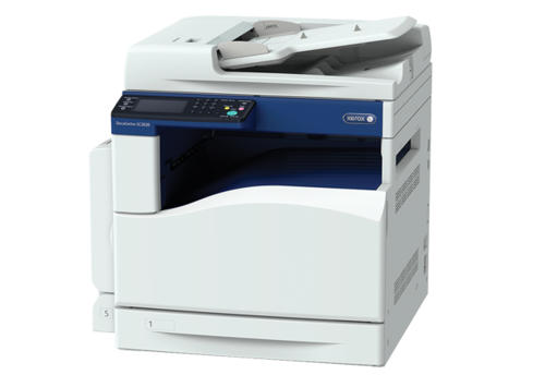 Xerox DC SC 2020P
