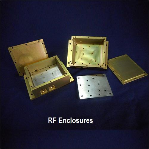 RF Enclosures