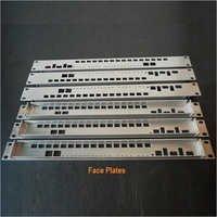 Face Plate Set