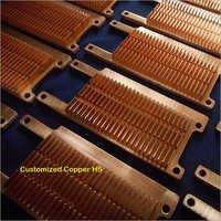 Copper Copper HS