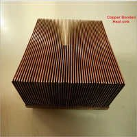 Bonde Copper Heat Sink
