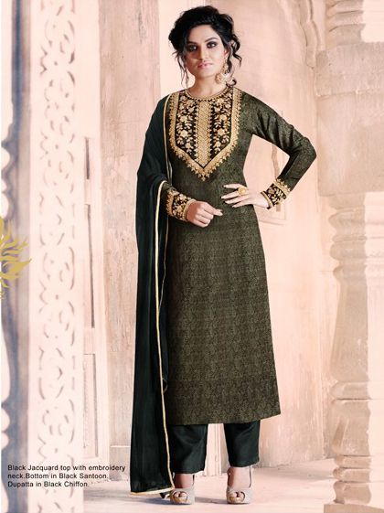 Banarasi Fancy Suit