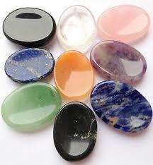 Assorted Worry Stones