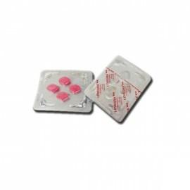 Lovegra Sildenafil 100 mg Tablets
