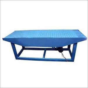 Precision Vibrating Table