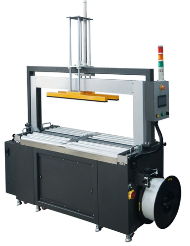 Corrugated Packaging Machine