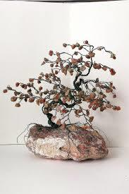 Red Jasper Gem Tree - 100 beads