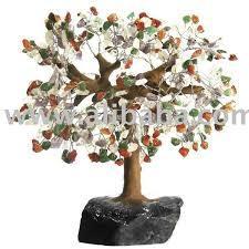 Gem Tree Multi Stones 300 Beads