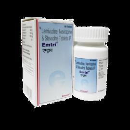 Emtri-30 Tablets