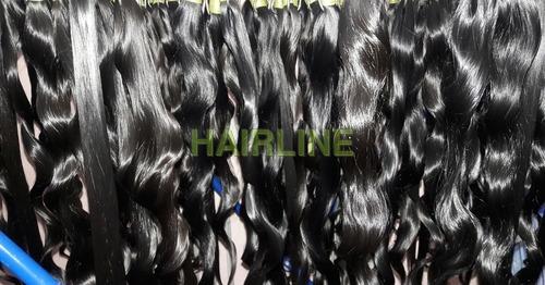 Remy Singile Drawn silky hair