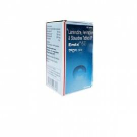 Emtri-40 Tablets