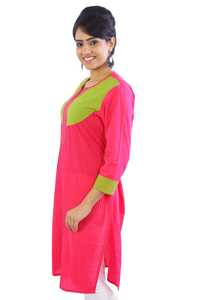 Latest Girls Kurti Design