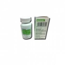 Ricovir Tenofovir 300 mg Tablets