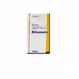 Ritomune - Ritonavir Tablets