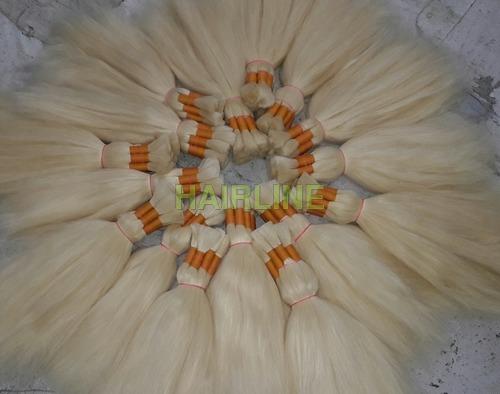 human hair Bulk 613