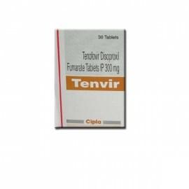 Tenvir Tenofovir fumarate Tablets
