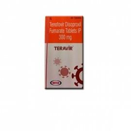 Teravir - Tenofovir 300mg