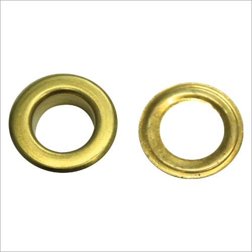 Gold Eyelet