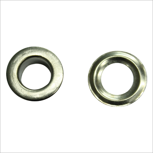 Shoes Metal Eyelets