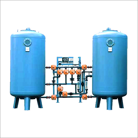 Water Treatment Plant Manufacturers in india