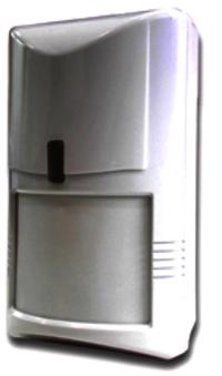Pet-Immune Passive Infrared Detector