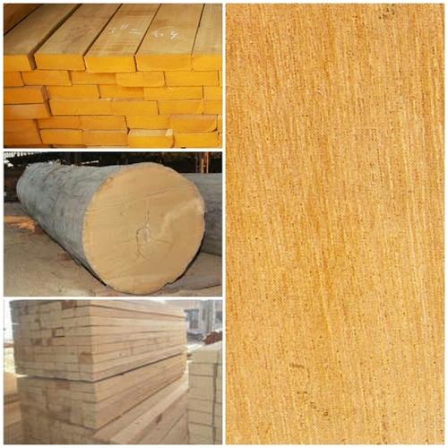 Yellow Meranti Wood