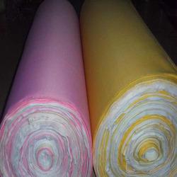 Laminated and Bonded Fabrics