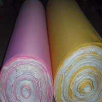 Pu laminated fabric