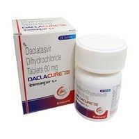 Daclatasvir 60mg Tablets
