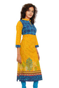 Ladies Short Kurti