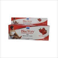 Strawberry Hair removal Cream