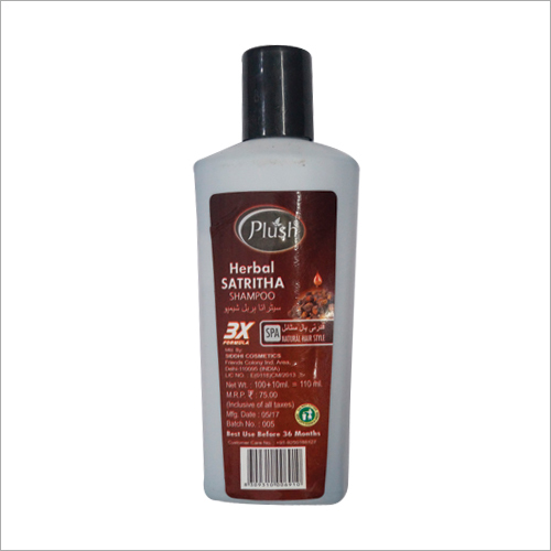 Satritha Herbal Shampoo
