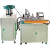 Automatic USB Soldering Machine