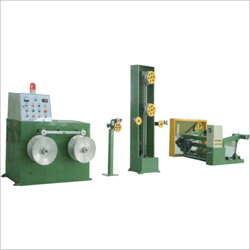 Wire Coiling Unit