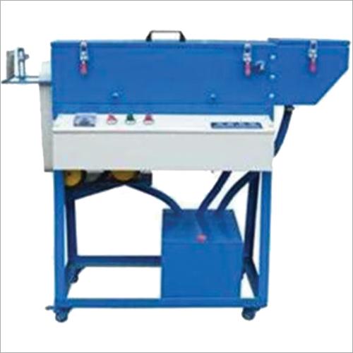 Preheater Powder Machine