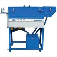 Preheater Powder Machine