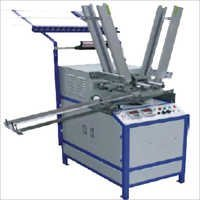 Cotton Braiding Machine