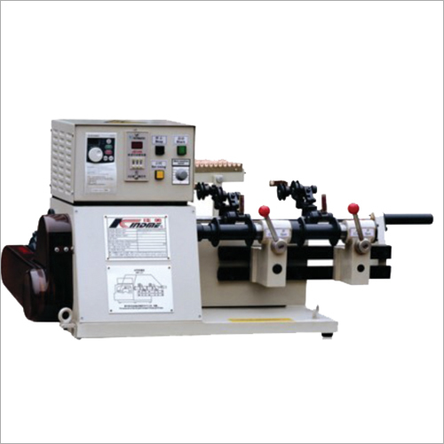 Metal Braiding machine