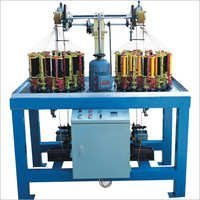 Nylon Braiding Machine