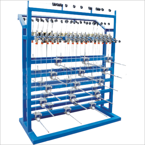 Double Twist Copper Wire Bunching Machine