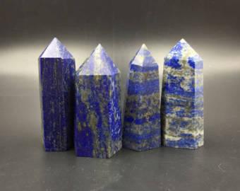 Lapis Lazuli Point