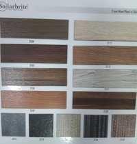 SOLAR BRITE PVC PLANK PVC TILE