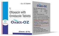 Ofloxacin Ornidazole Tablet