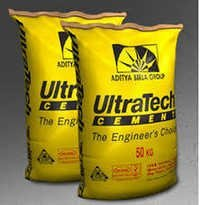 Ultra Tech Cement