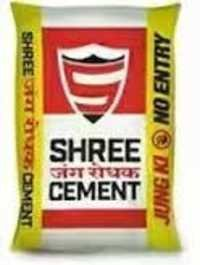 Shree Ultra Red Oxide Cement