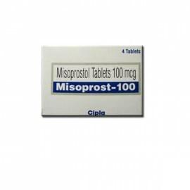 Misoprostol 100 mcg Tablets