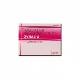 Ovral G - Norgestrel and Ethinyl Estradiol Tablets