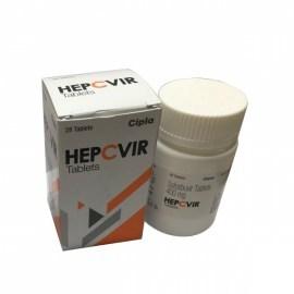 Hepcvir Sofosbuvir 400 mg Tablets