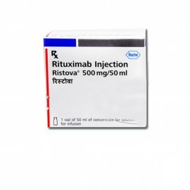 Ristova Rituximab 500 Mg Injection