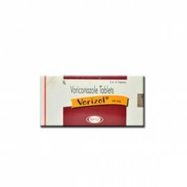 Vorizol Voriconazole 50 mg Tablets